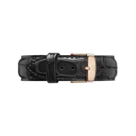 Bracelet D Wellington Reading 20mm RG-DW00200014-cuir