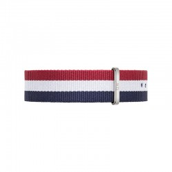 Bracelet D Wellington Cambrige 20mm SV 0403