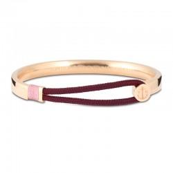 Bracelet Tom Hope Hybrid Femme-RG/MR-taille M