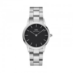 Montre DW Iconic Link 28 S Black