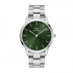 Montre DW Iconic Emerald 40 S Green