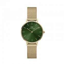 Petite Emerald 28 G Green