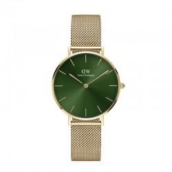 Petite Emerald 32 G Green