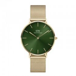 Petite Emerald 36 G Green