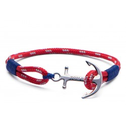 Bracelet Tom Hope Arctic Blue Taille M