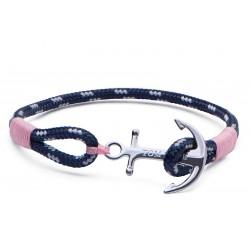 Bracelet Tom Hope Coral Pink Taille M