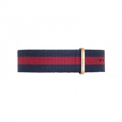 Bracelet D Wellington Oxford 20mm RG 0301