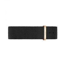 Bracelet Daniel Wellington Cornwall Nato 20mm-RG