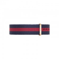 Bracelet D Wellington Oxford 18mm RG 0701