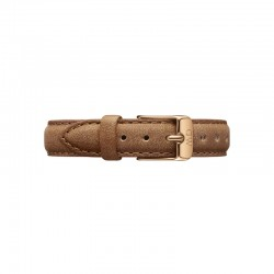 Bracelet Daniel Wellington Durham Cuir 12mm-RG