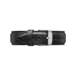 Bracelet D Wellington Sheffield XL 20mm SV WXL0406