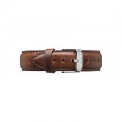 Bracelet D Wellington St Mawes XL 18mm SV WXL0807