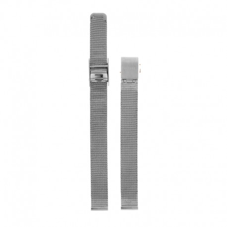 Bracelet Oui & Me pour Ø32mm metal mesh-SV